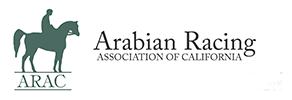 Arabian Racing of California Logo